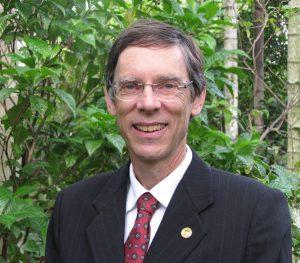 Mayor Stoddard
