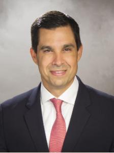 Vice Mayor Vince Lago