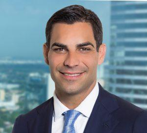 Mayor Francis Suarez